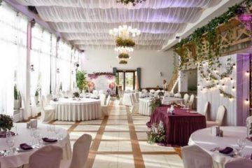 ривер холл мероприятия свадьбы 1
